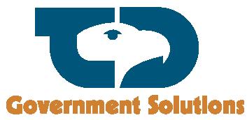 TD Government Solutions Retina Logo